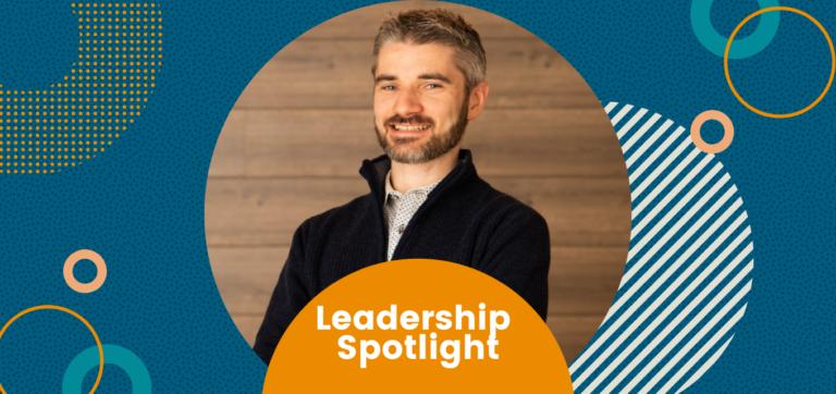 Leadership Spotlight: Mike Grinberg
