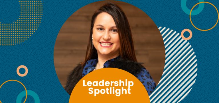 Leadership Spotlight - Gaby